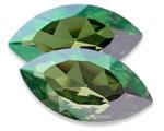 Swarovski 4227 Maxi Navette Fancy Stone Crystal Envy