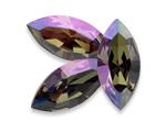 Swarovski 4228 XILION Navette Fancy Stone Crystal Envy