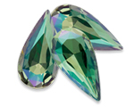 Swarovski 4322 Teardrop Fancy Stone Crystal Envy