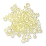 Swarovski 5000 Round Bead Crystal Lemon