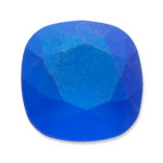 Swarovski 4470 Square Antique Fancy Stone Majestic Blue Pastel