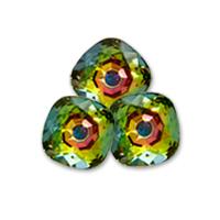 Swarovski 4470 Square Antique Fancy Stone Crystal Nova