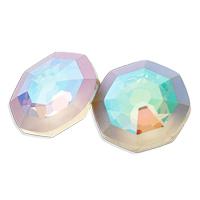 Swarovski Solaris Fancy Stone 4678 Crystal Purple Haze