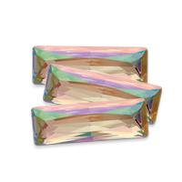Swarovski Step Cut Fancy Stone 4547 Crystal Purple Haze