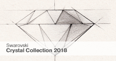 swarovski crystal collection 2018