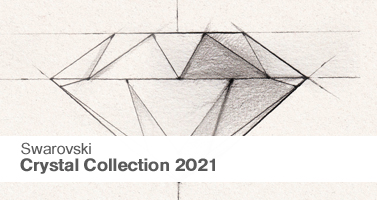 swarovski crystal collection 2021
