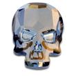 Swarovski Skull 2856 Crystal Stormy