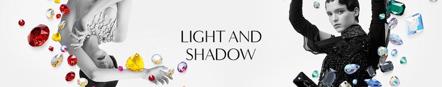 Swarovski Light & Shadow - innovations for Fall/Winter 2018/2019