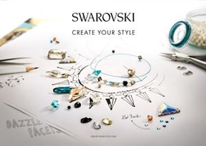 Swarovski Create-Your-Style