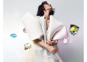 Swarovski innovation Spring/Summer 2018