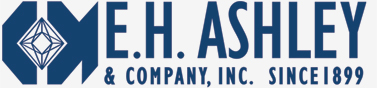 EH Ashley logo